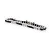Art Deco Diamond & Onyx Bracelet 2