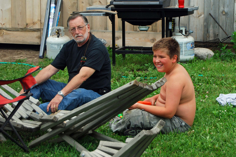 1318 Grandpa and David in their fort.jpg