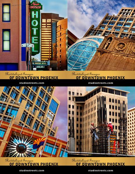 06-AZ-PHX-CITY-JJ, DOWNTOWN PHOENIX, ARIZONA