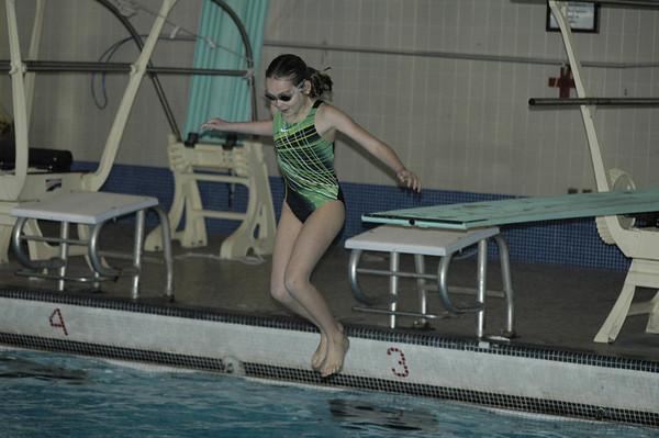 3K Free Swim!
