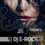 Infusion SF presents Wicked Friday 10.28.11