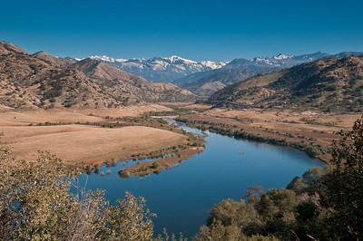Three Rivers California
