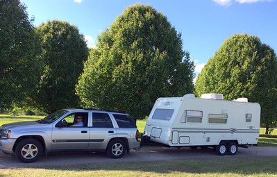 2015 04-27 VFW campground