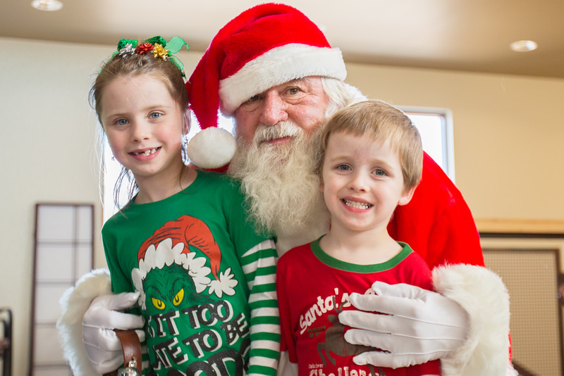 New Mexico Autism Society-Santa