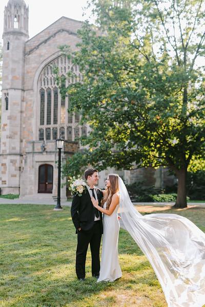 Emily & Zach Wedding