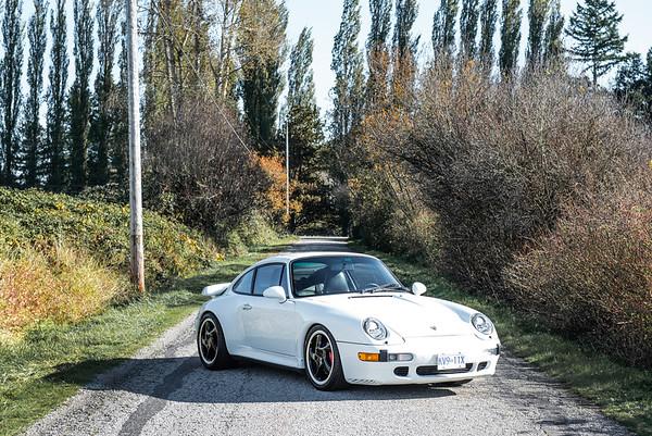 Greg ~ Porsche