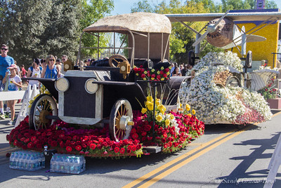rose bowl parade floats