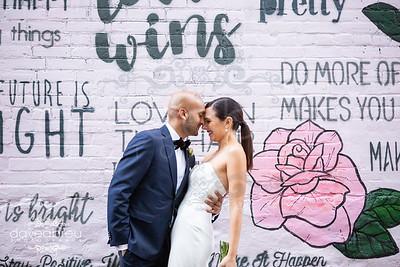 Aimee & Rick - Wedding
