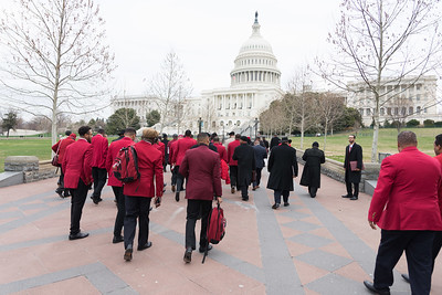 Kappas on Capitol Hill 2018