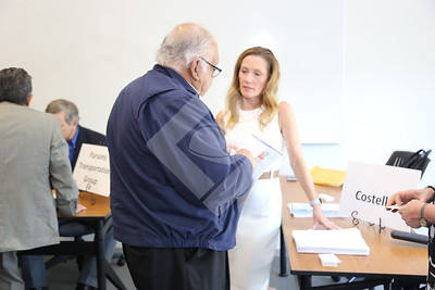 TxDOT Professional Services Event - April 2018