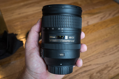 Nikon 28-300mm Lens Gallery