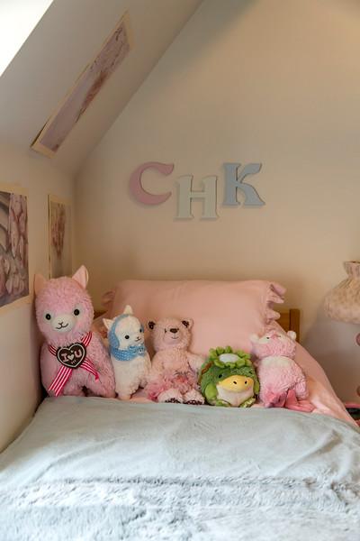 Project Dorm Room