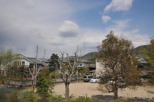 Nara and the Great Buddha at Todai-ji