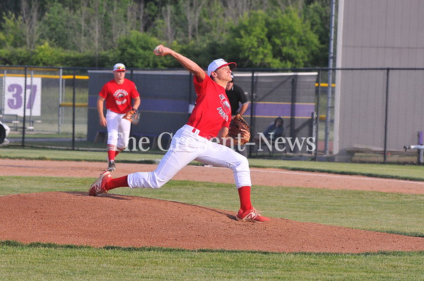06-14-18 Sports Van Wert vs River Bandits @ DC