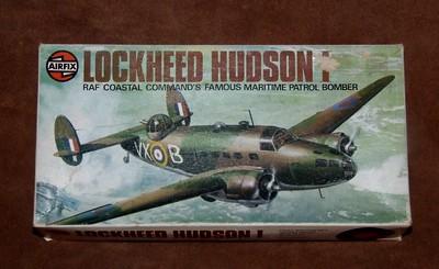 Lockheed Hudson III