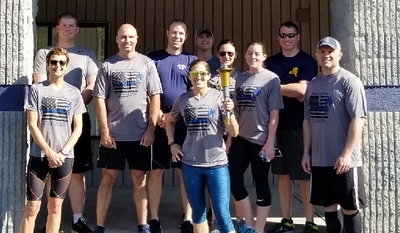 2018 Ulster County Law Enforcement Torch Run® - 5/21/18