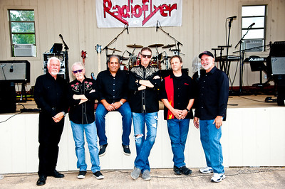 JUNE 16, 2018 RADIO FLYER PROMO AND CONCERT SHOTS