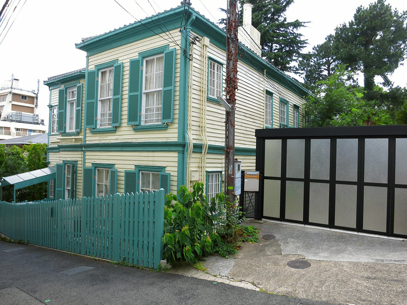 Another house from the early 1900s