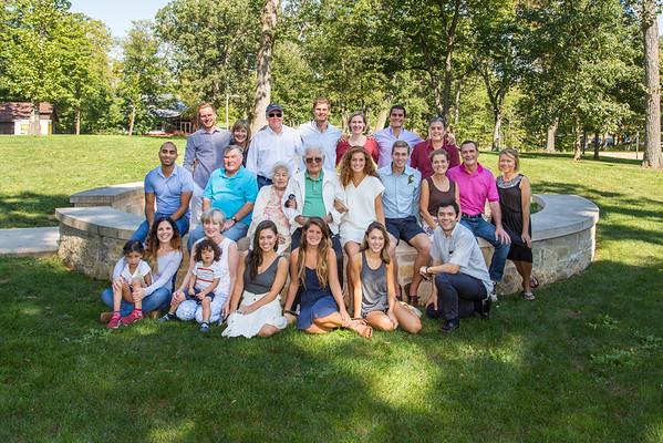 Landiak Family (Sept 2015)