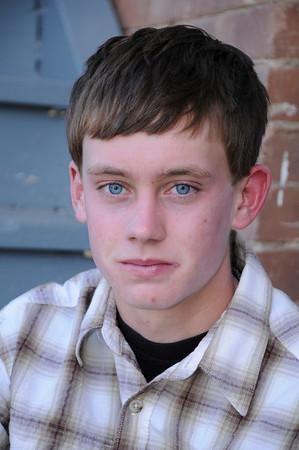 Tyler Brown - Chosen 8