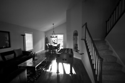 Suzy's House