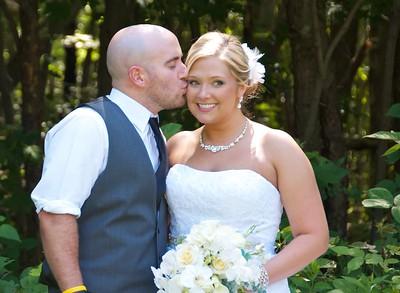Vicki and Ben Hogan