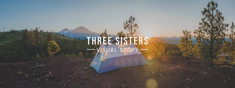 Three Sisters Visual Story