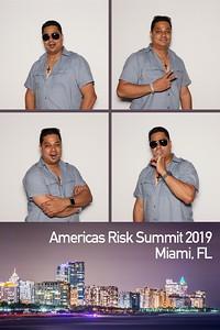 Risk, September 17th, 2019