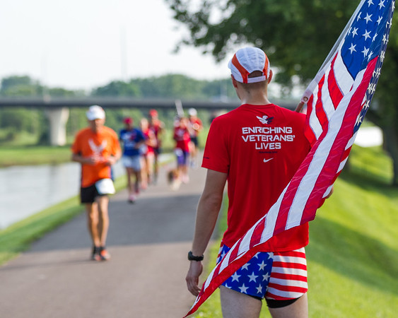 Free 4-Miler on the Fourth