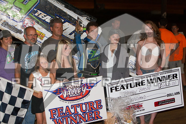 2014-06-30 Path Valley Speedweek