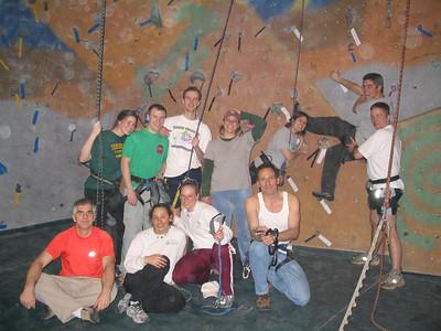 2004-03-26  Petra Cliffs