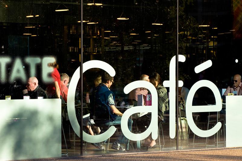 Tate Modern, London, United Kingdom