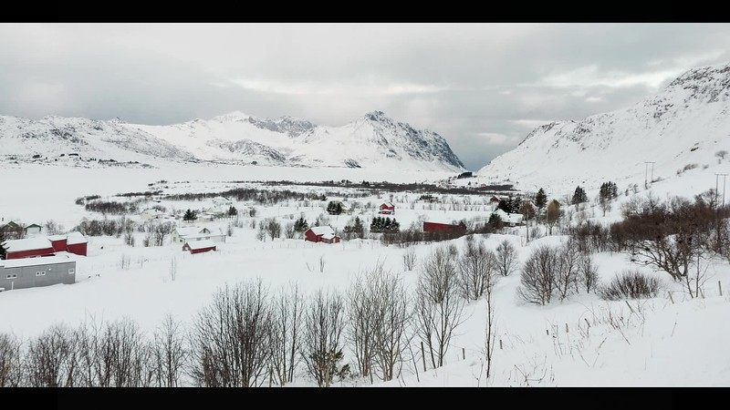 Lofoten Norway