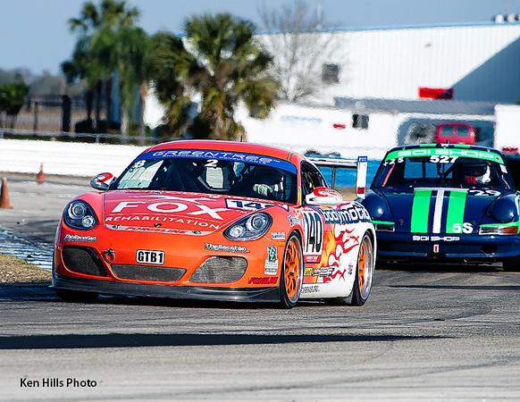 ITC Sebring - 2012