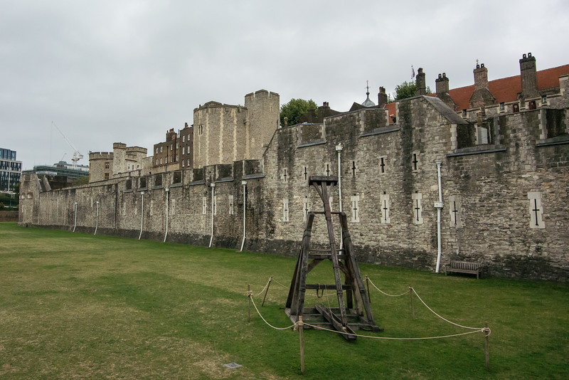 Thursday, Sep 29 - Tower of London