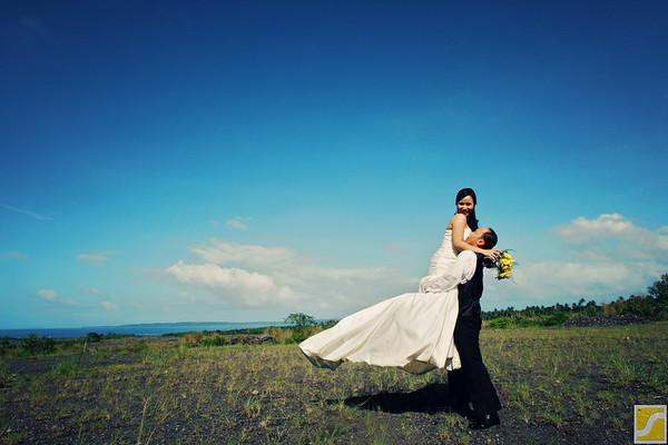 Allan and Carmela Wedding Sneak Peeks