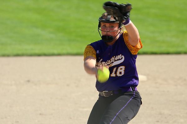 Softball vs. Decatur - KCHS - 5/15/17