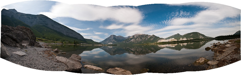 This is my first panorama shot. Processed in Photoshop CS 4. It consists of 6 images shot with a 10-24mm Sigma zoom lens.