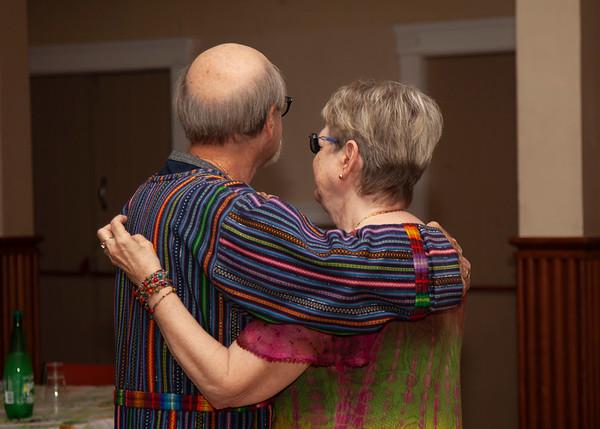 Terry&Karen 50th Anniversary