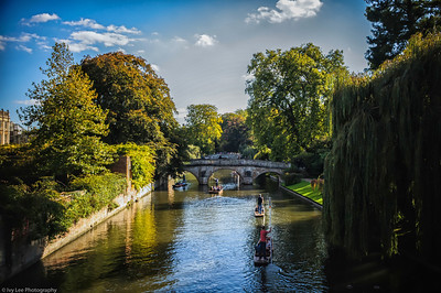 2017 [ UK ] Cambridge
