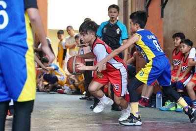 Interschool Tournaments 2018-2019