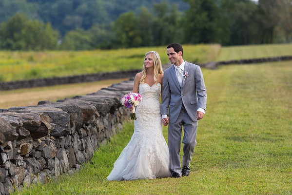 Amy & Ryan's Wedding at the Chase Center (Wilmington, DE)