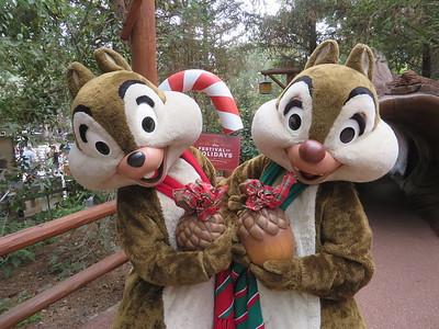 2019-11-08 - DLR News and Info - Disney Holdiays