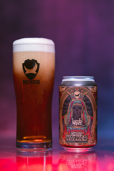 BREWDOG GHOST WALKER