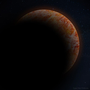 Planets PS