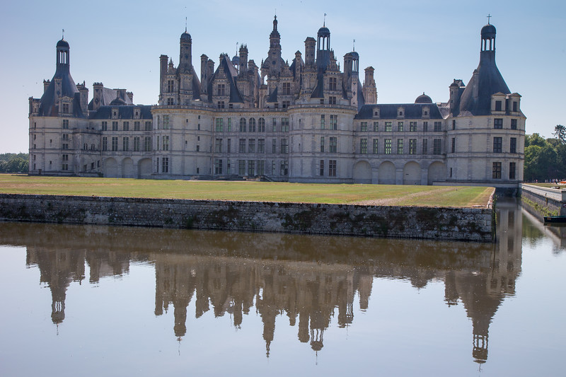Chateau de Chambord- France - Jul 2013- 004.jpg