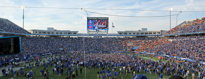 UK-TN Football - 26 Nov 2011