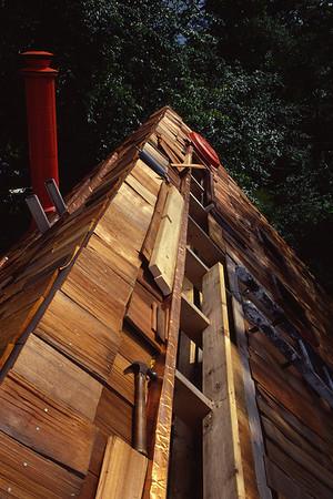 Building the Palenque Studio