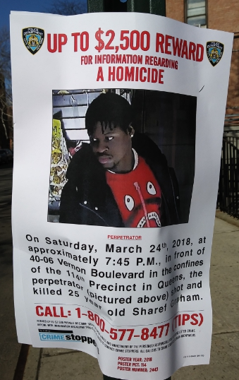 Mayor murder lie