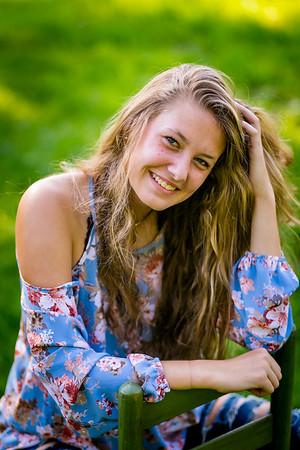Addie Moore